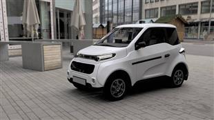 السيارة الكهربائية الروسية الأولى مرشحة للتصدير إلى مصر