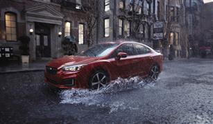 قبل موجة الأمطار.. كيف تحمي سيارتك من الصدأ؟