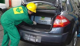 د.جمال القليوبي: مفاجأتان لكل راغب في تحويل سيارته للعمل بالغاز الطبيعي