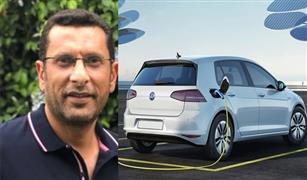 الشوربجي: سعر السيارات الكهربائية انخفض 70%.. وانتشارها يوفر 13 مليار جنيه للدولة