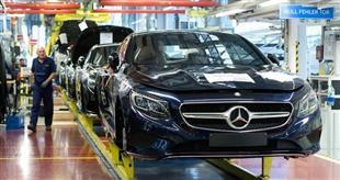 """قطاع صناعة السيارات في ألمانيا يحذر من فشل اتفاقية """"ميركوسور"""""""