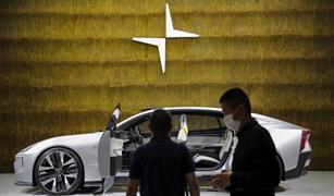 العملاق الصينى استفاق من كورونا :جيلي تدخل عالم صناعة السيارات الكهربائية بـ Polestar الفاخرة