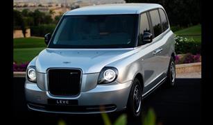 سيارة كهربائية جديدة بالأسواق المصرية.. أبو غالي موتورز يطلق TXالإنجليزية