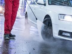 بعد انتهاء موجة الأمطار.. كيف تنظف سيارتك