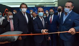 """بنك القاهرة"""" يفتتح اول فروعه الرقمية بمول مصر بالسادس من أكتوبر"""