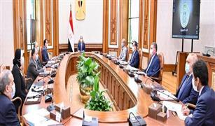 الرئيس السيسي يوجه بالإسراع في تنفيذ خطط توطين صناعة السيارات العاملة بالطاقة الجديدة