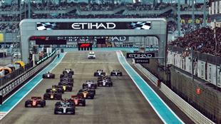 أبو ظبي تترقب ختاما مثيرا لموسم فورمولا-1 رغم حسم اللقب مبكرا