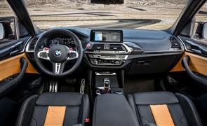 بتقنيات متطورة وقوة الـSUV ورفاهية ألمانية.. مواصفات BMW X3 M الجديد