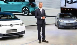 رئيس فولكس فاجن يخشى دخول آبل عالم صناعة السيارات