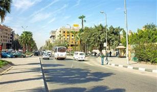 إغلاق شارع الهرم وطريق النصر بالجيزة لمدة ٥ سنوات لتنفيذ الخط الرابع لمترو الأنفاق