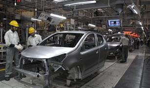 مخاوف من توقف صناعة السيارات في البرازيل بسبب نقص مستلزمات الإنتاج