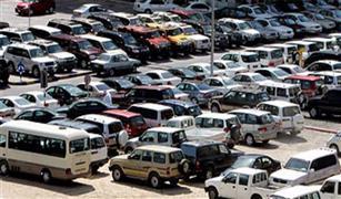 196 مليون جنيه رسوم عن السيارات بجمارك بورسعيد والسويس في ديسمبر الماضي
