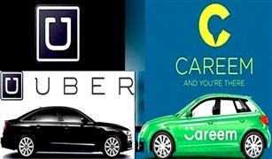 هل تسببت أوبر وكريم في زيادة عدد السيارات المانيوال المستوردة في مصر؟