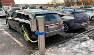 مبيعات السيارات الكهربائية تضاعفت في الاتحاد الأوروبي في 2019