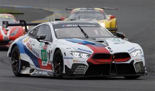 """البولندي كوبيتسا يتنافس بسيارة """"بي.إم.دبليو"""" في سباقات السيارات السياحية الألمانية"""