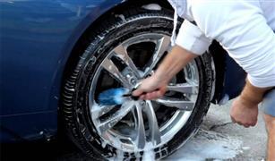 لتنظيف جنوط الألومنيوم بسيارتك.. اتبع تلك الطريقة