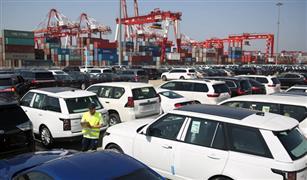 """بدوي إبراهيم: قريبا اتفاق تجاري مع بريطانيا لاستيراد السيارات بنفس """"قواعد الأوروبية"""""""