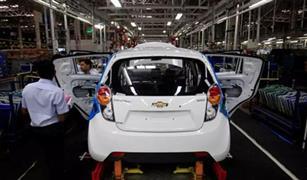 جنرال موتورز تبيع مصنعها في تايلاند إلى شركة صينية