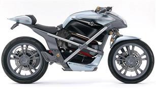 """""""سوزوكي كروسيدج"""".. الدراجة الأكثر تحكما فى خلايا وقودها عالميا"""