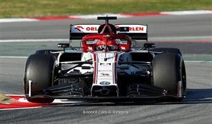فرق هاس وألفا روميو ورينو تكشف عن سياراتها الجديدة لموسم 2020 من منافسات فورمولا-1