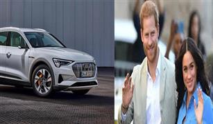 ما هي سيارة الأمير هاري الجديدة بعد تركه للعائلة الملكية؟