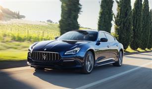 """""""مازيراتي"""" تطلق اسم MC20 على سياراتها الرياضية الجديدة المرتقبة"""