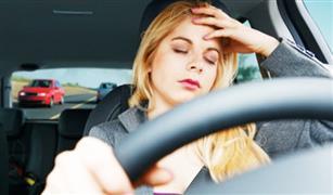 خوارزمية جديدة لاكتشاف ما إذا كان سائق السيارة نائمًا