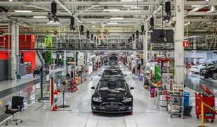 لماذا تضع ألمانيا العراقيل أمام إقامة مصنعا لسيارات تسلا على أراضيها؟