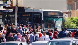 إزاى تتجنب الاصابه بالفيروسات فى المواصلات العامة فى مصر