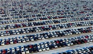 196 مليون جنيه  رسوم عن سيارات النقل والملاكي بجمارك بورسعيد والسويس خلال ديسمبر الماضي