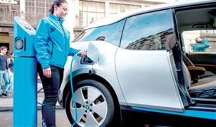 تراجع مشتريات سيارات الديزل وتزايد مشتريات السيارات الكهربائية في أوروبا