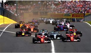 مسؤول في فورمولا-1 يلمح إلى إمكانية تأجيل سباق الجائزة الكبرى الصيني بسبب فيروس كورونا