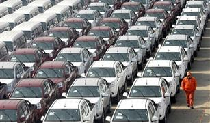 لبيب: عدد السيارات الزيرو المرخصة في يناير يفوق بكثير العام الماضي