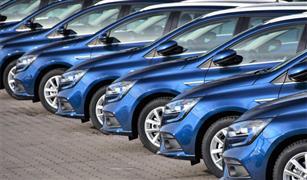 تراجع تسجيل السيارات في فرنسا خلال فبراير الماضي