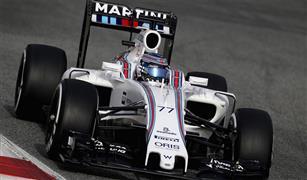مرسيدس يتجه إلى استراليا متصدرا لاختبارات فورمولا 1