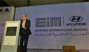 المصرية العالمية للسيارات  (EIM)تطرح طرازا جديدا من هيونداي للنقل التجاري الخفيف