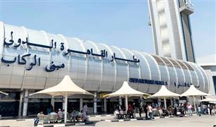 تعليق حركة الطيران بجميع المطارات المصرية اعتبارا من الخميس المقبل