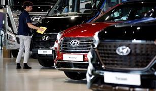 """%97 تراجعا فى مبيعات """"هيونداي موتور"""" في الصين بسبب كورونا"""