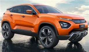 أرباح شركة تاتا الهندية للسيارات تتراجع 34%