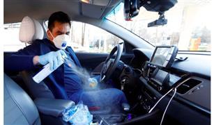 مجلة ألمانية تقدم وصفة خاصة لحماية سيارتك من فيروس كورونا