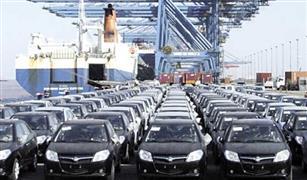 """الجمارك تعرض السيارات الواردة من الدول المتأثر بـ""""كورونا"""" على حجر صحي"""""""