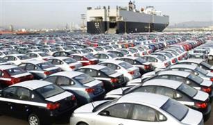 جمارك بورسعيد تفرج عن  سيارات معاقين وركوب بقيمة ٣٢٩ مليون جنيه