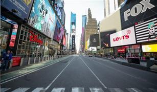 مقاطع فيديو مرعبة لمدن معزولة حول العالم بسبب كورونا