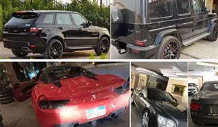 أغلى 5 سيارات مستعملة في مصر| صور