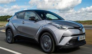 تويوتا تضيف إلى مجموعة سياراتها الصغيرة طرازين جديدين