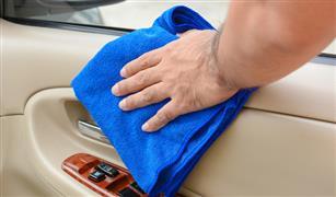 كيف تحمي سيارتك من انتشار الفيروسات والبكتيريا؟
