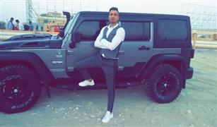 حسن شاكوش يرد على سيارة عمر كمال الفارهة بشراء وحش المناطق الوعرة
