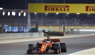 سباق جائزة البحرين الكبرى للسيارات بدون جمهور بسبب كورونا