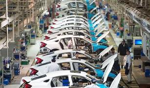 سوق السيارات الصينية يواجه كارثة بتراجع المبيعات في فبراير 79%