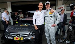رالف شوماخر : عواقب وخيمة على جميع فرق فورمولا- 1بسبب كورونا